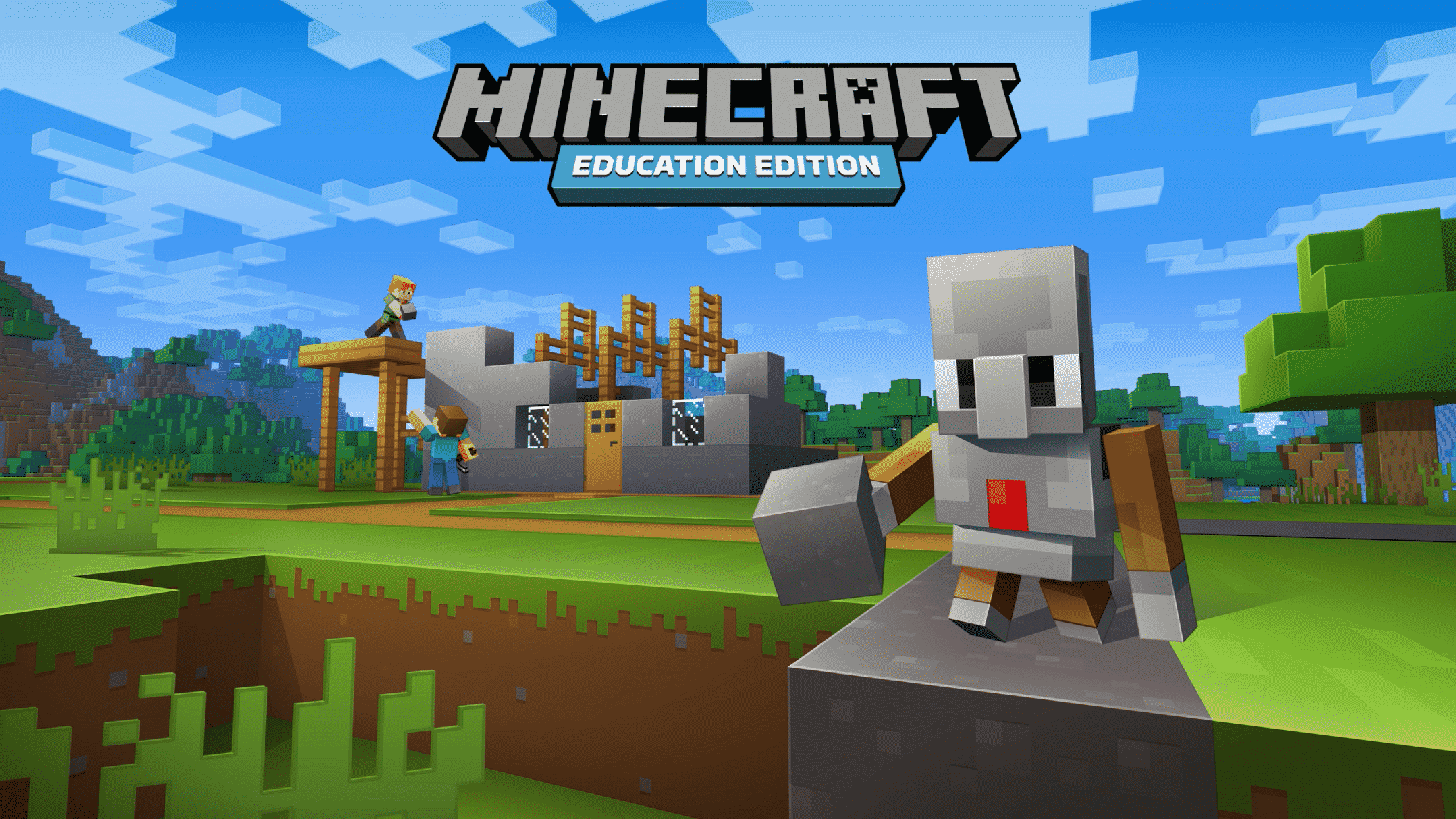 Download-Minecraft-Education-Edition