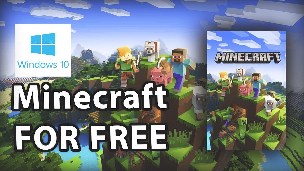 Download-Minecraft-Windows-for-Windows-10
