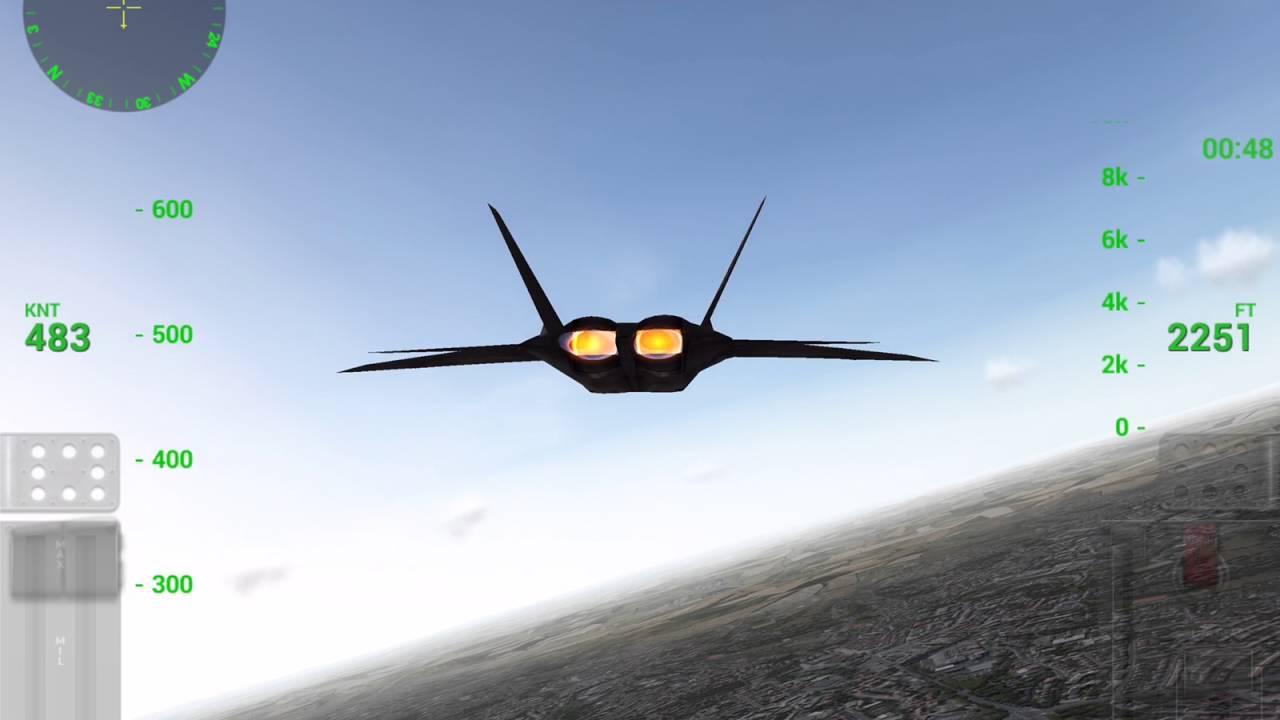 F18-Carrier-Landing