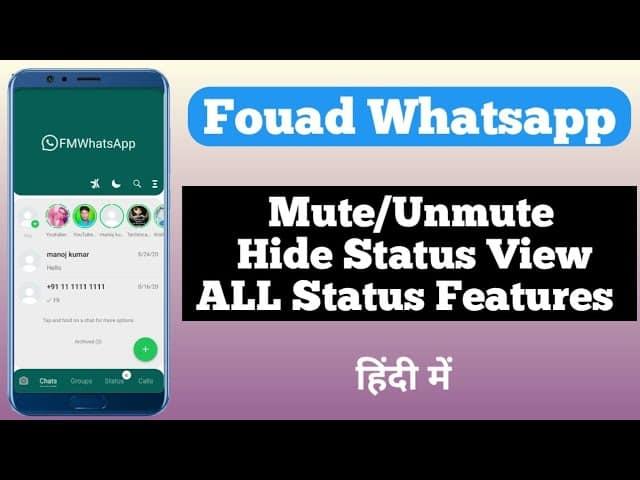 Fitur-Status-Online