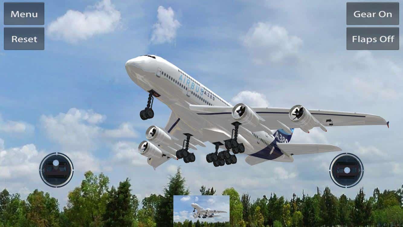 Game-Simulator-Pesawat-Mobil-Terbaik