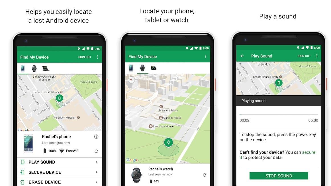 Google-Find-My-Device