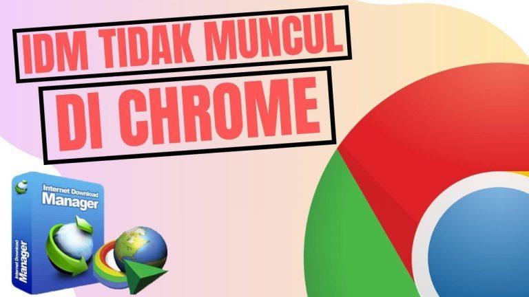 idm-tidak-muncul-di-chrome
