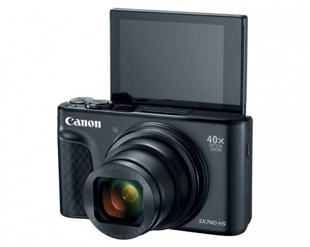 Kamera-Pocket-Canon-Murah