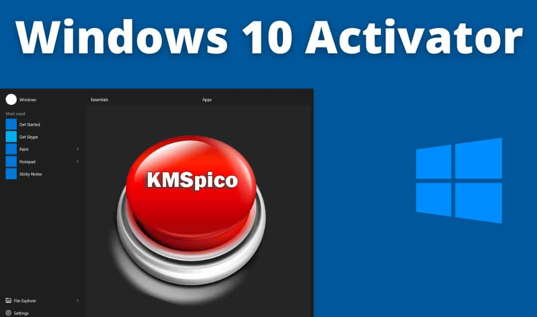 Kekurangan-Windows-10-Activator.