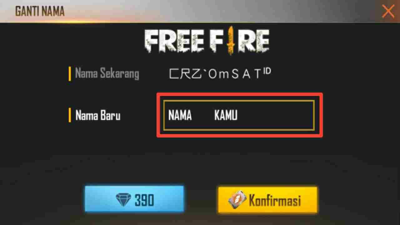 Mengapa-Harus-Menggunakan-Nickname-Free-Fire-atau-FF