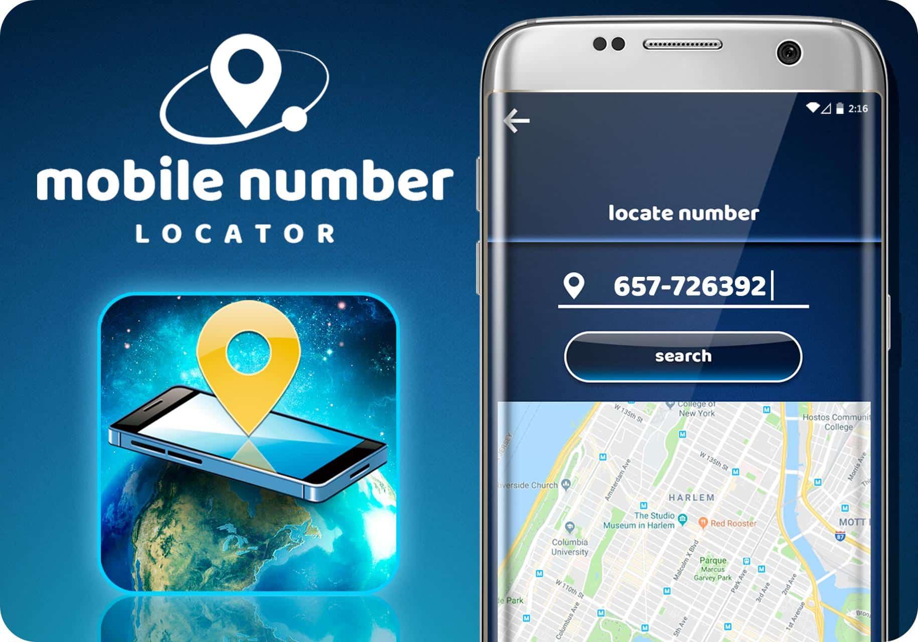 Mobile-Number-Locator