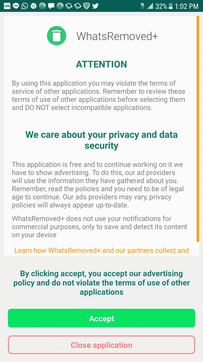 Pastikan-Anda-memberikan-izin-WhatsRemoved-untuk-mengakses-WA