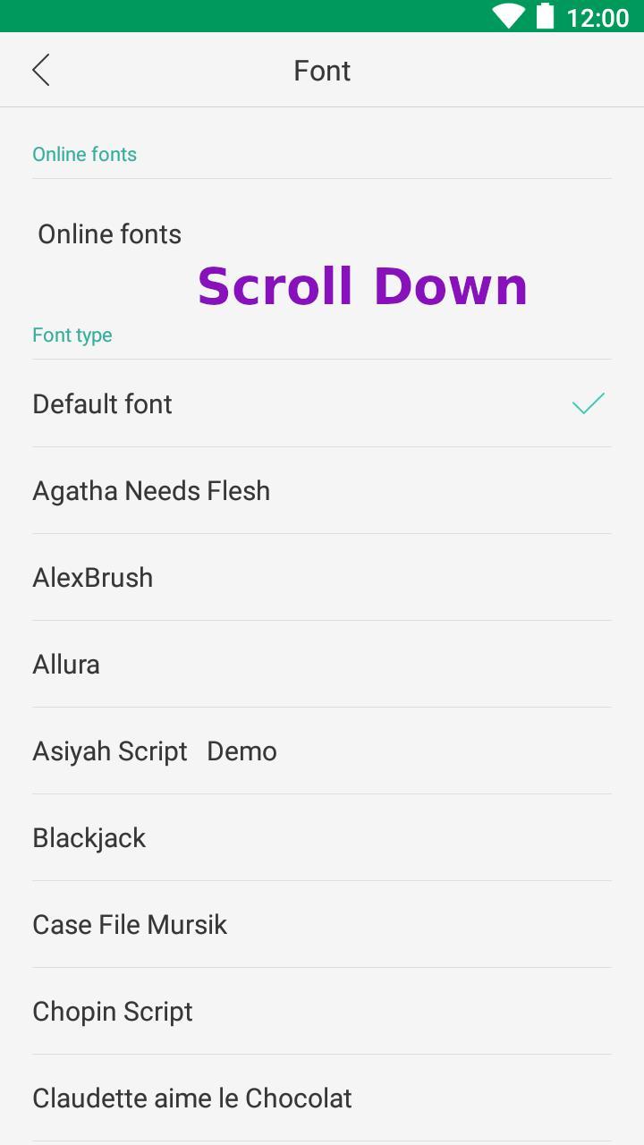 Pilih-lah-font-dengan-klik-Pilih-Font-kemudian-tap-tombol-Apply