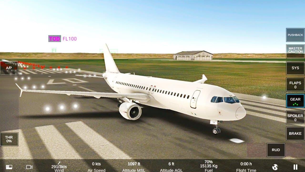 Real-Flight-Simulator-RFS