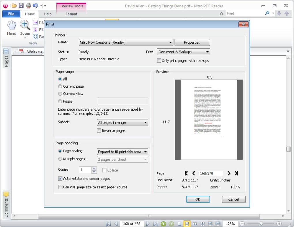 Saat-proses-pencetakan-dimulai-ubahlah-printer-menjadi-Nitro-PDF-Creator