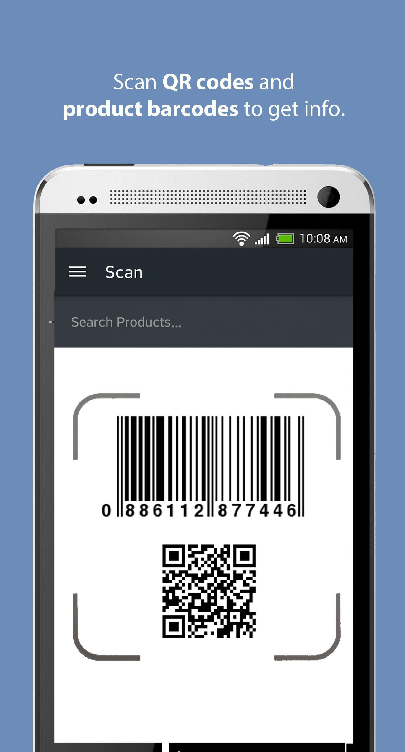 Scanlife-Barcode-QR-Reader