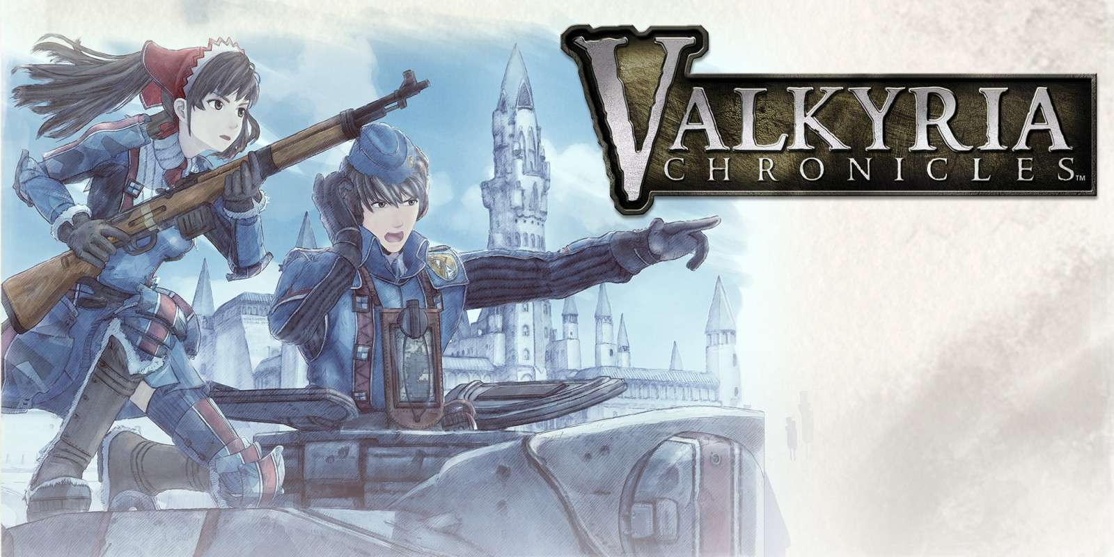Valkriya-Chronincles