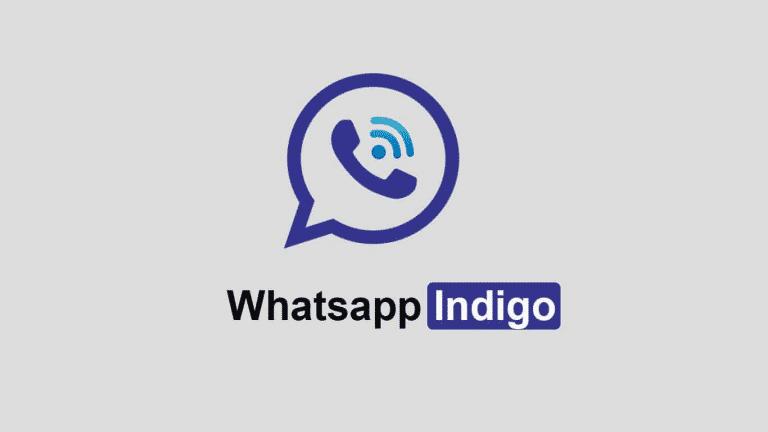 WhatsApp-Indigo