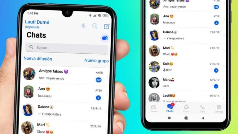 WhatsApp-Mod-iOS