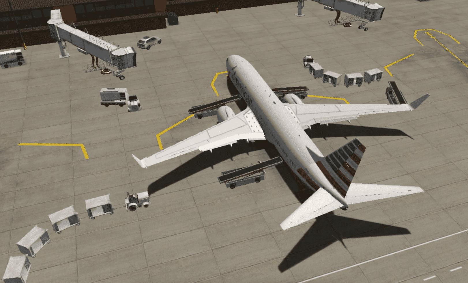 X-Plane-Flight-Simulator