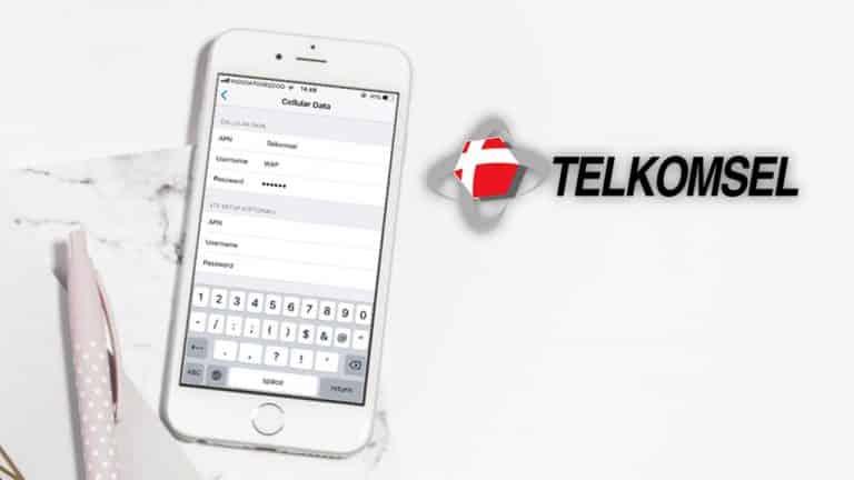 Apa-Itu-APN-Telkomsel-4G-dan-Bagaimana-Cara-Mengubahnya