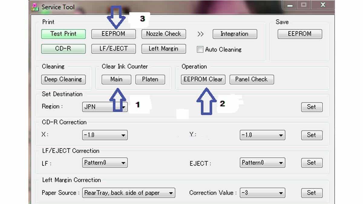 Apabila-sudah-Anda-dapat-lanjut-dengan-tekan-pada-tombol-EEPROM-Clear-dan-tekan-tombol-EEPROM.-Maka-printer-Canon-akan-mencetak-lagi-1-halaman