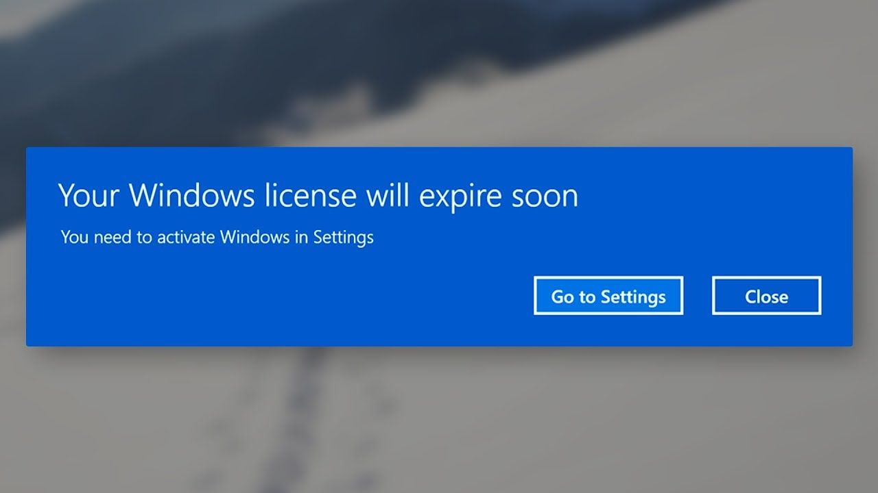 Cara-Menghilangkan-Your-Windows-License-Will-Expire-Soon