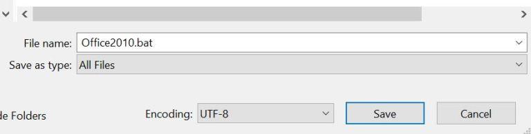 Gunakan-nama-Office2010-bat