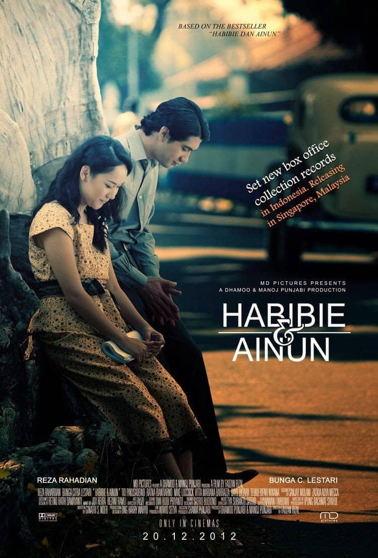 Habibie-Ainun