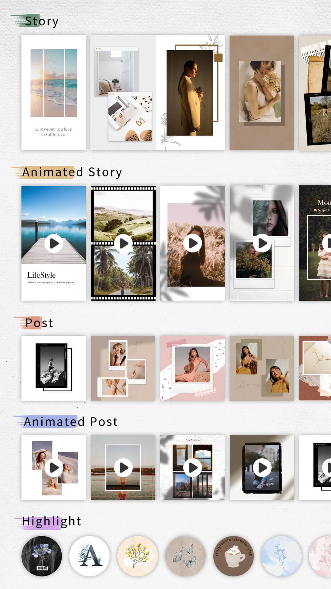 Insta-Story-Art-Maker