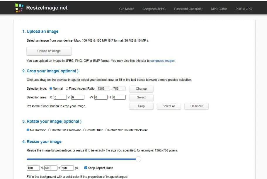 Jika-halaman-utama-situs-sudah-terbuka-klik-pada-tombol-Upload-An-Image
