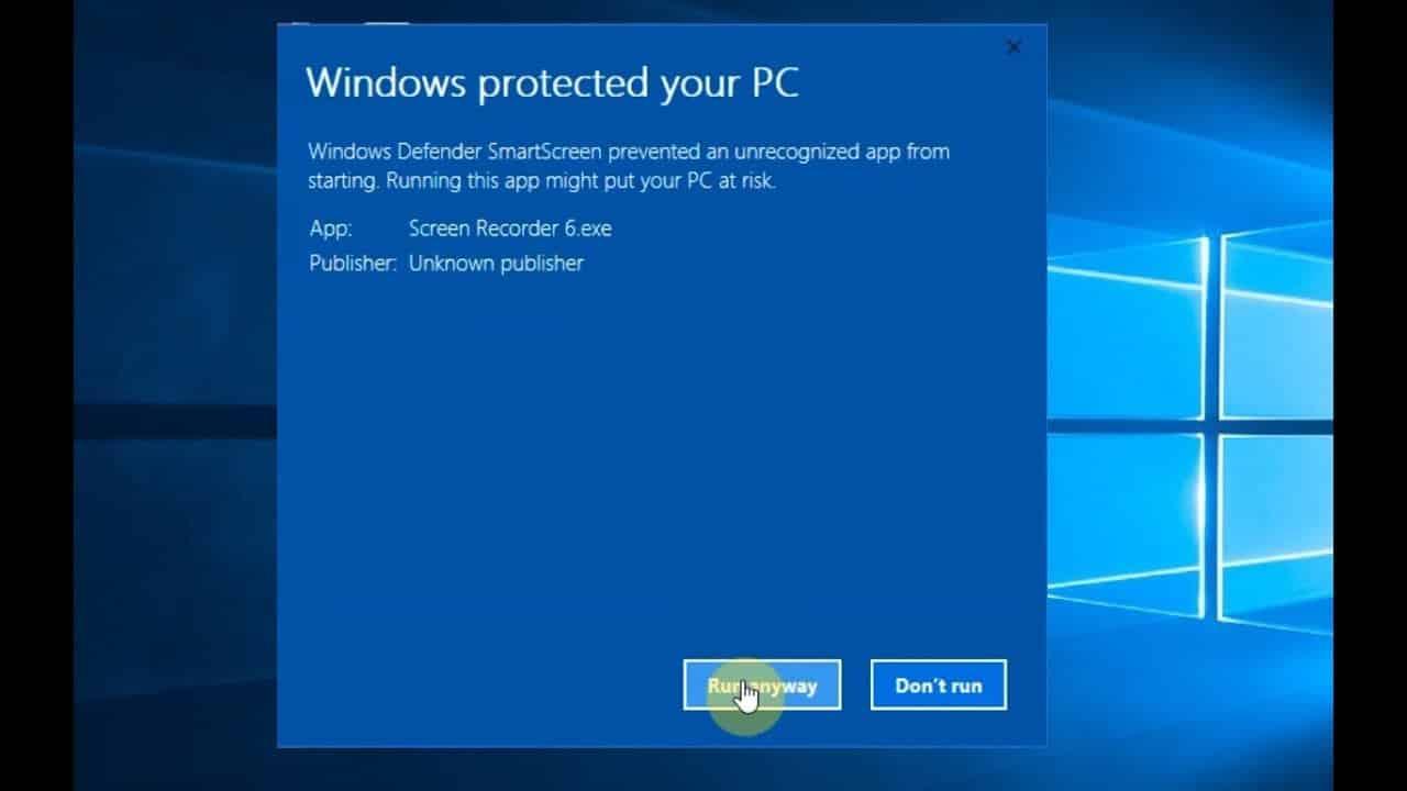 Jika-sudah-memperoleh-warning-berupa-Windows-protected-your-PC-maka-Anda-bisa-memilih-more-info-kemudian-pilih-Run-anyway