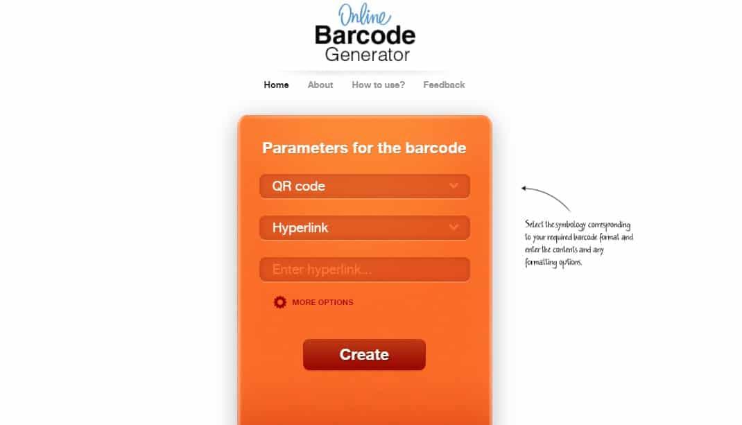 Lalu-pada-form-Parameters-for-the-barcode-pilihlah-opsi-QR-Code