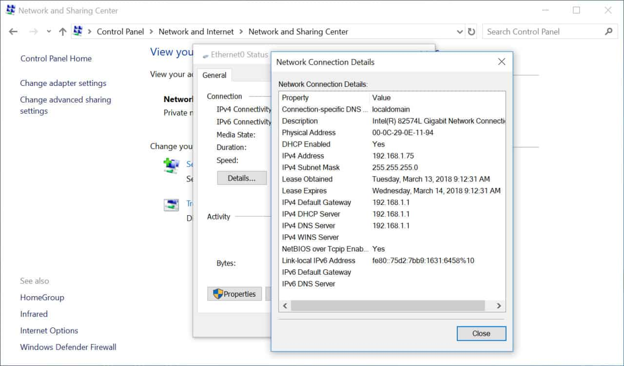 Langkah-berikutnya-klik-pada-menu-Network-Connection-Details