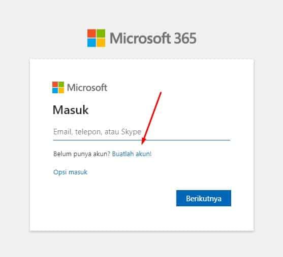 Silahkan-klik-bagian-login-dengan-cara-menggunakan-akun-Office-365