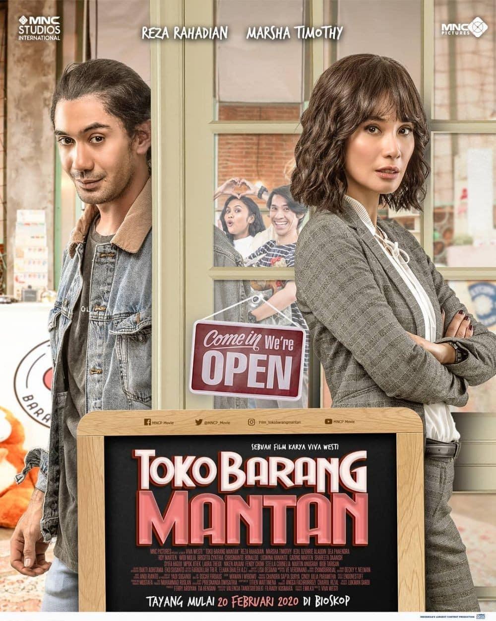 Toko-Barang-Mantan