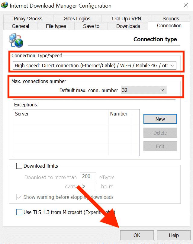 Ubahlah-connection-speed-agar-menjadi-high-speed