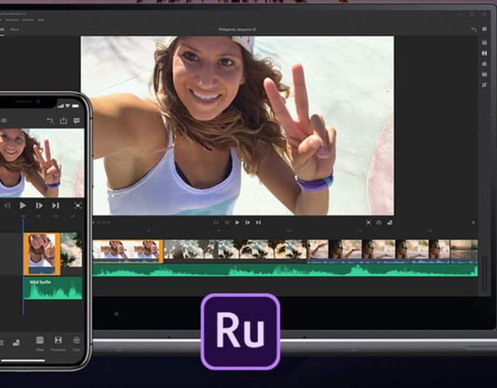 Adobe-Premiere-Rush-for-Video