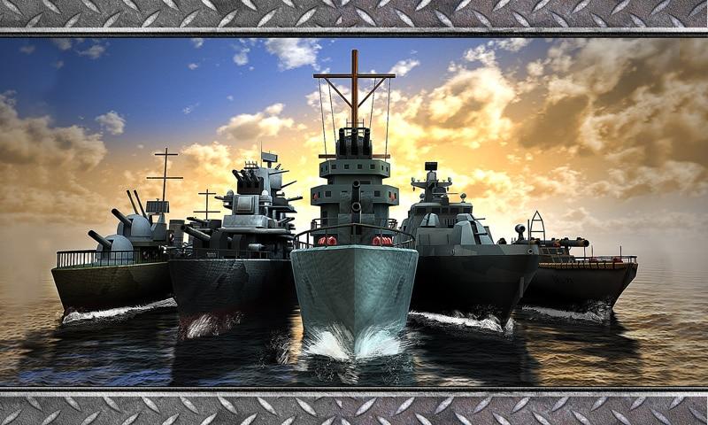 Apa-itu-Modern-Warship-Game