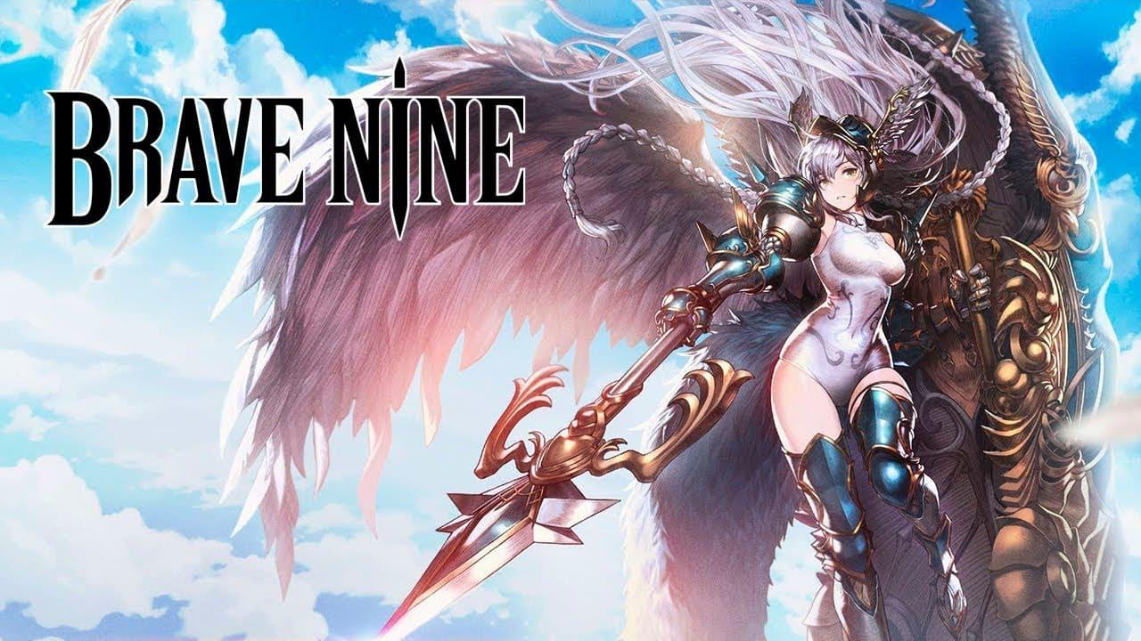 Brave-Nine