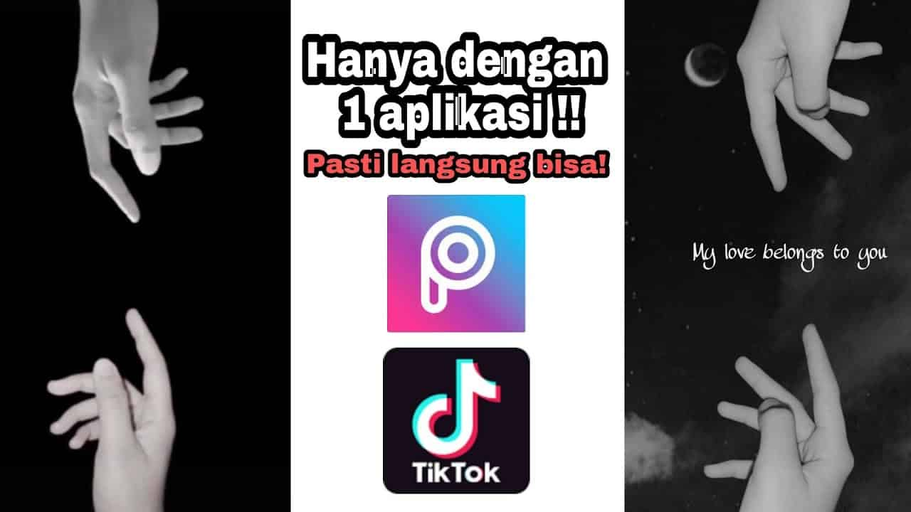 Cara-Edit-Foto-Tangan-Viral-di-TikTok-dengan-PicsArt
