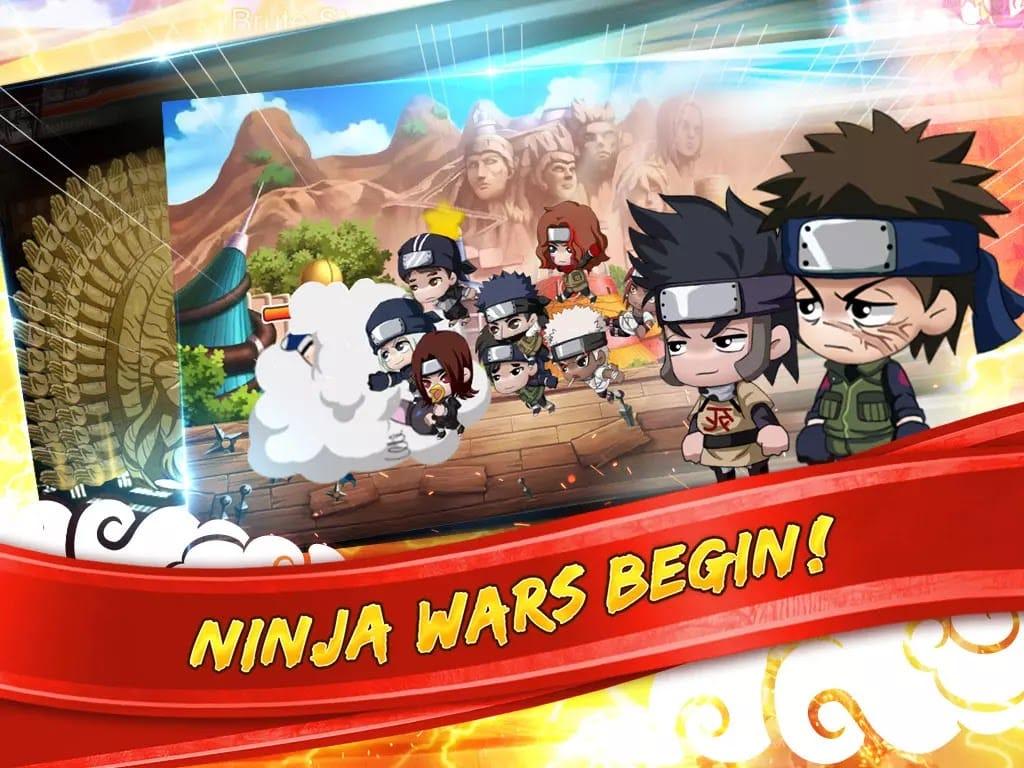 Cara-Instal-Ninja-Heroes-Mod-Apk
