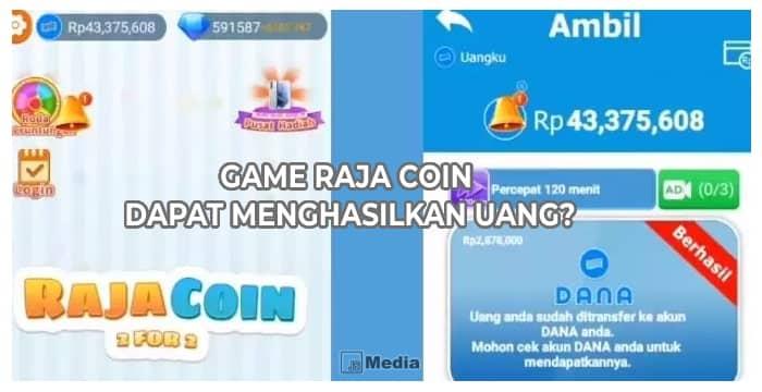 Cara-Menggunakan-Aplikasi-Game-Raja-Coin