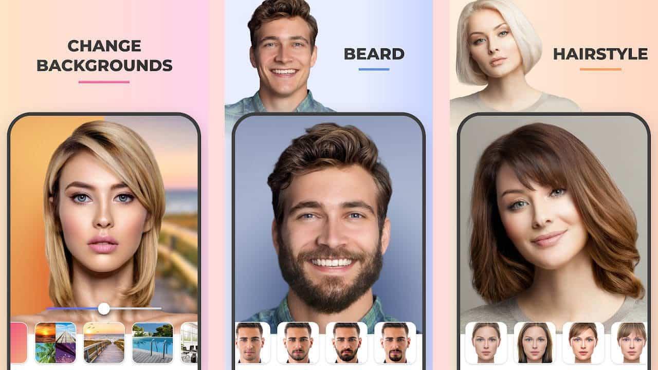 Cara-Menggunakan-FaceApp-Pro-Mod-Apk