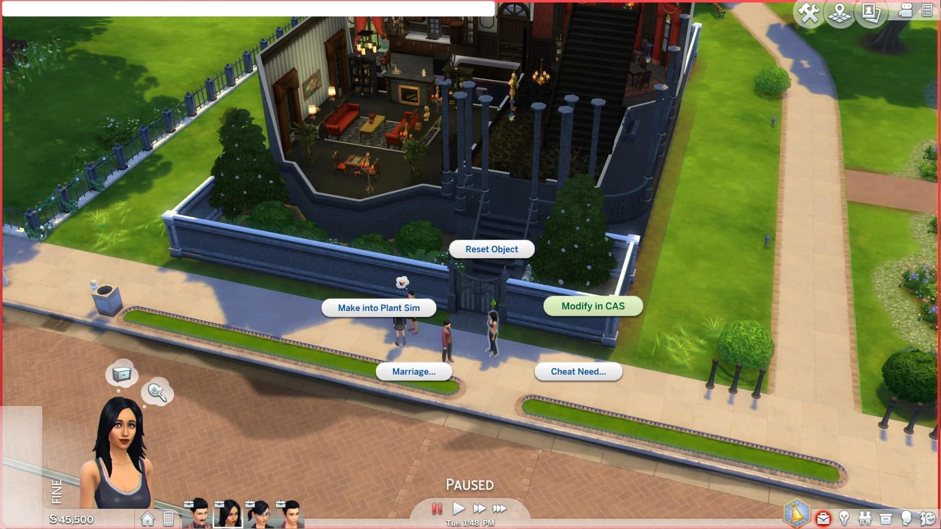 Cara-Mudah-Mengaktifkan-Cheat-The-Sims-4