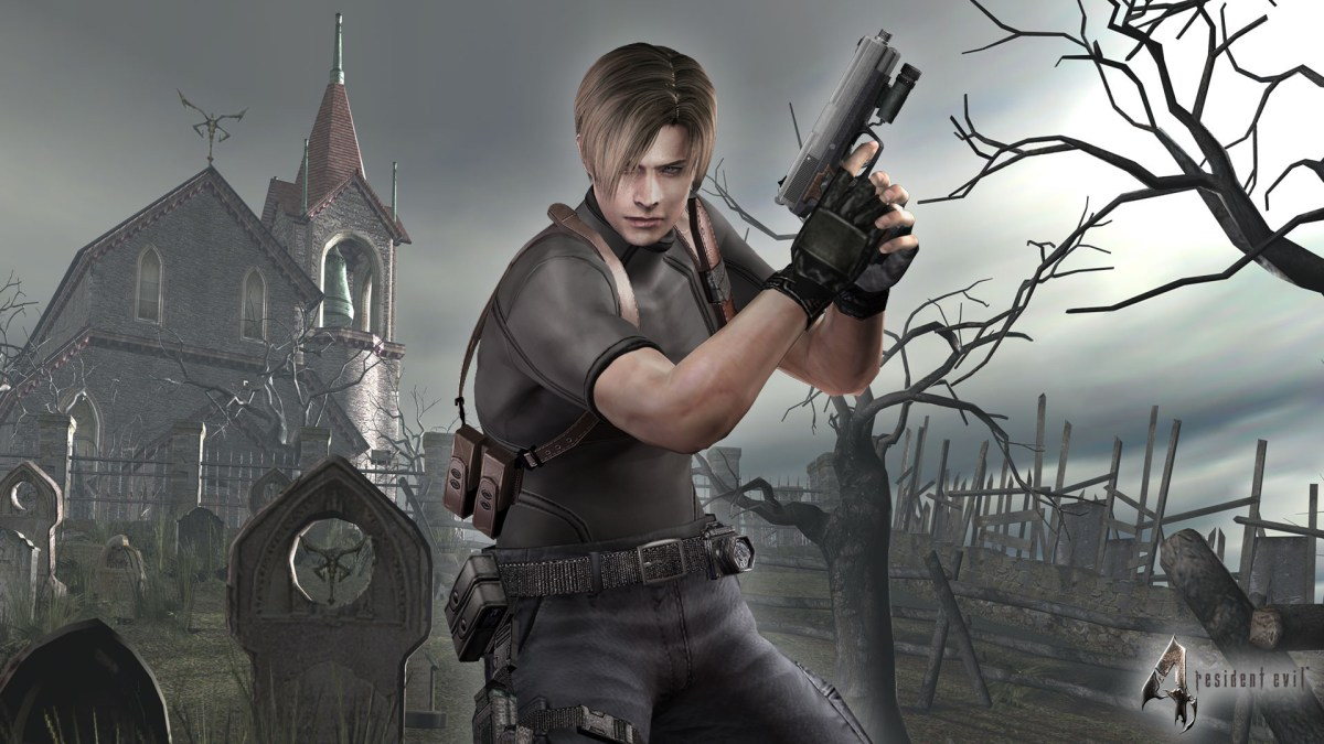 Deskripsi-Resident-Evil-4-Mod