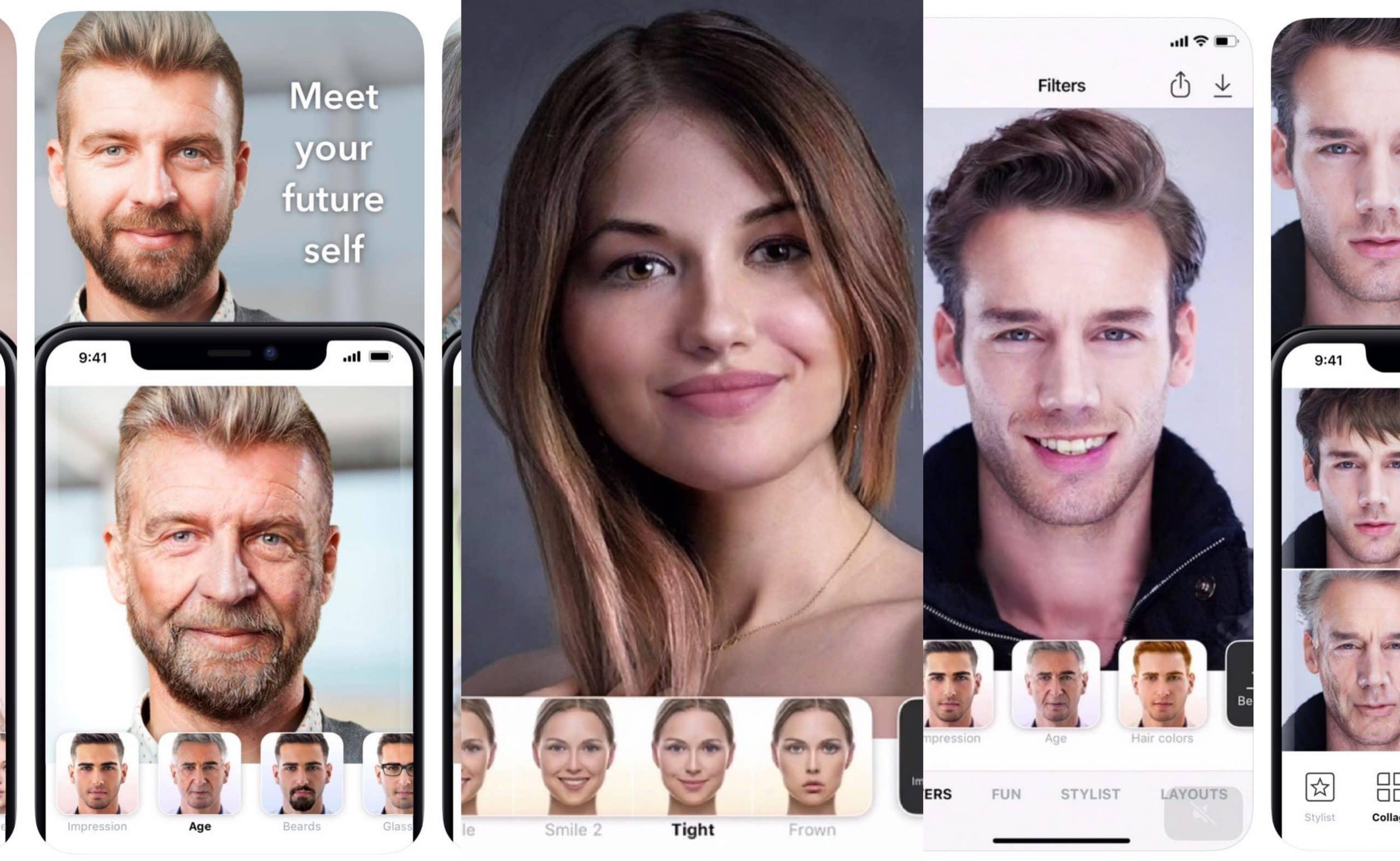 Download-FaceApp-Pro-Mod-Unlock-Item