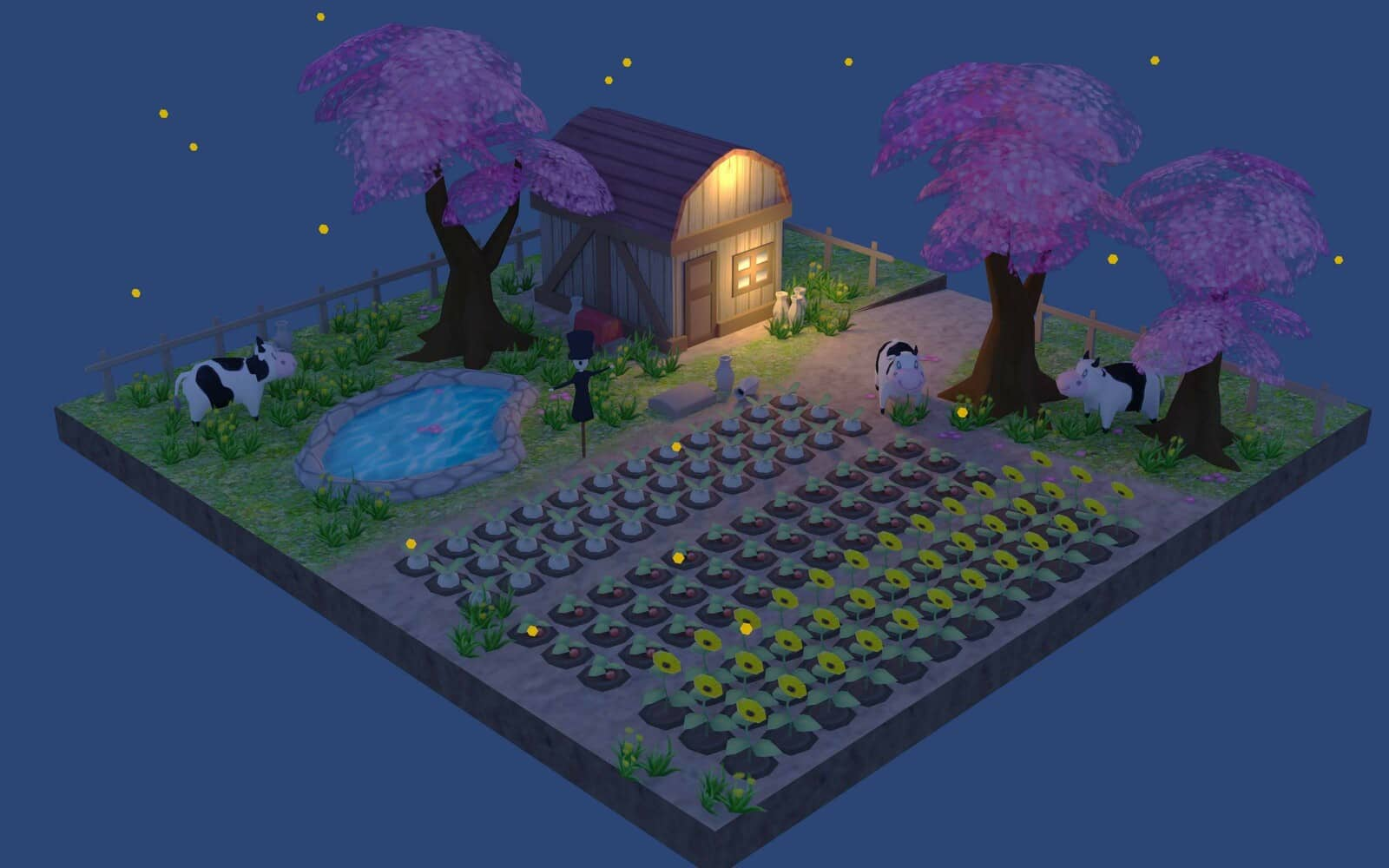Download-Game-Harvest-Moon-Back-to-Nature-Apk