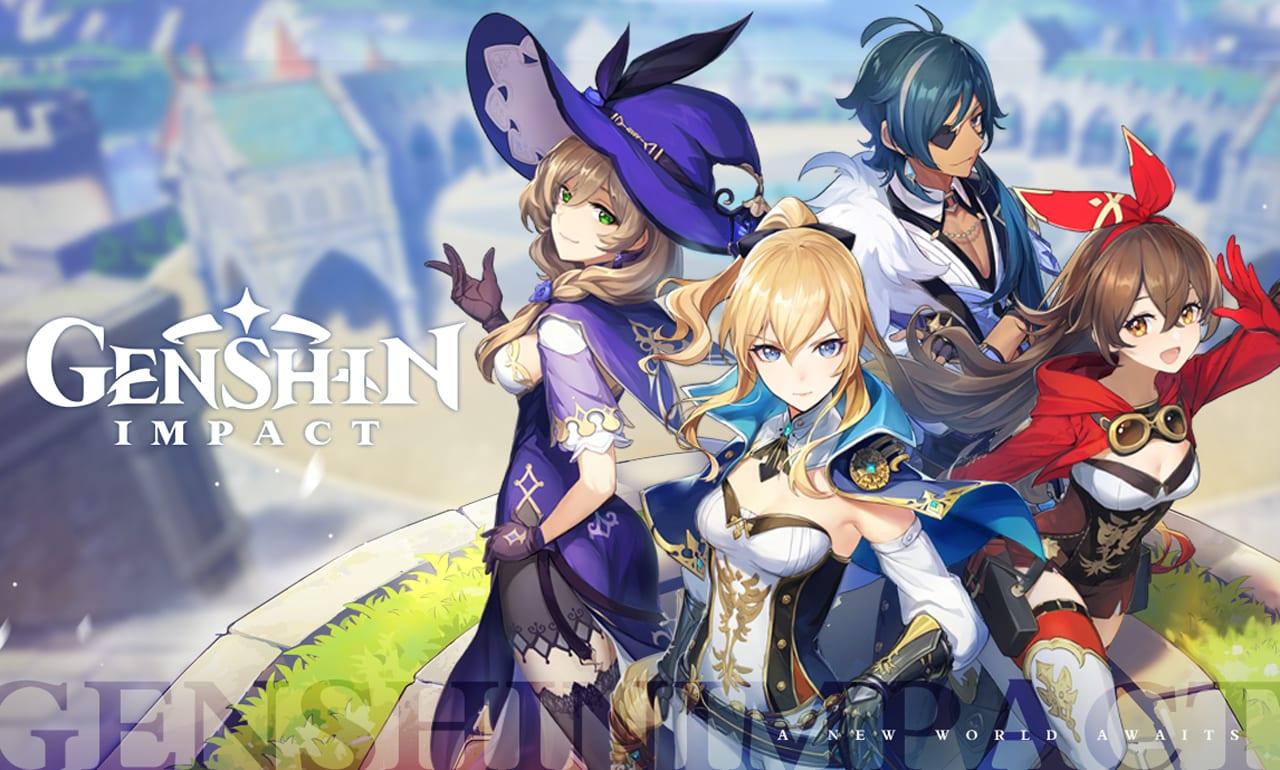 Fitur-Dalam-Permainan-Genshin-Impact-Mod