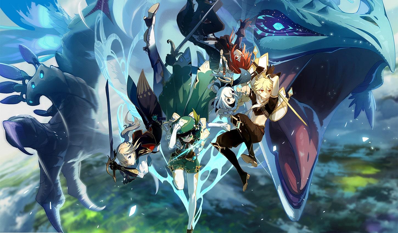 Game-Play-Genshin-Impact-Mod