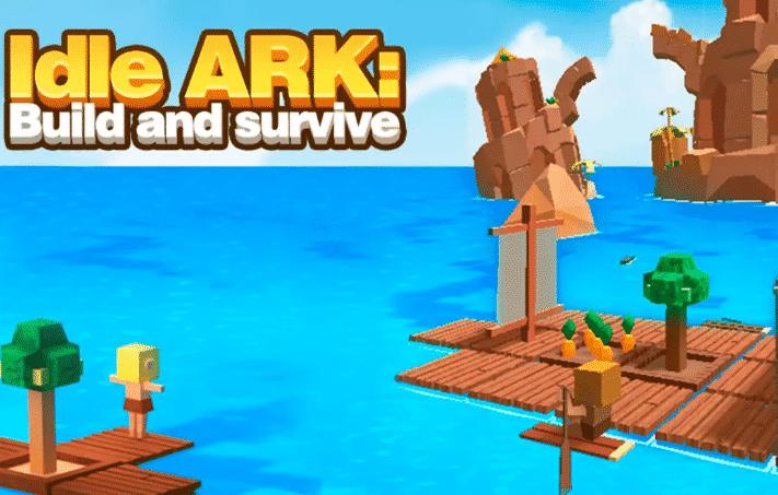 Idle-Arks-Mod-Apk
