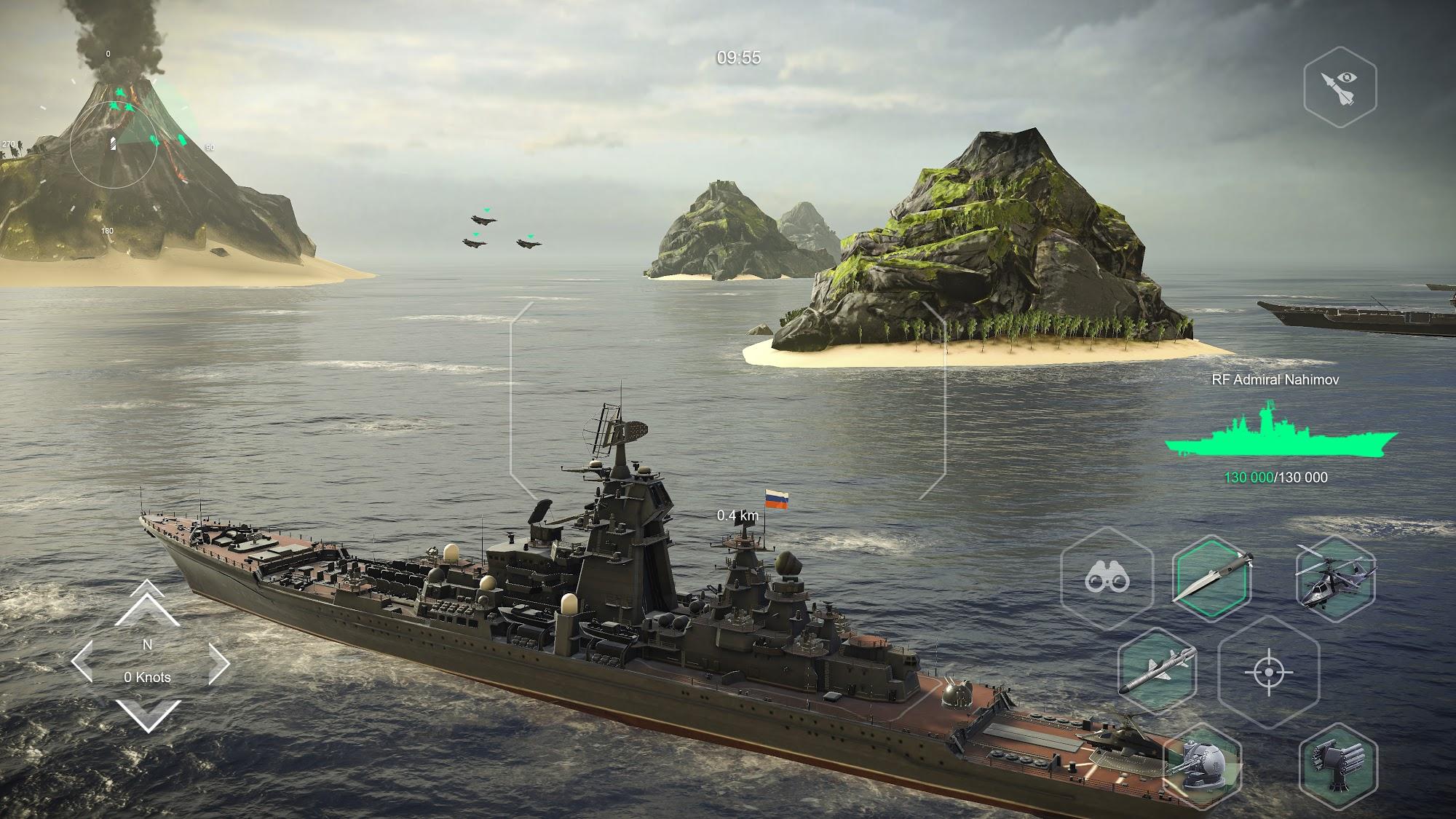 Kemampuan-Tempur-Armada-Terbaik-Dunia