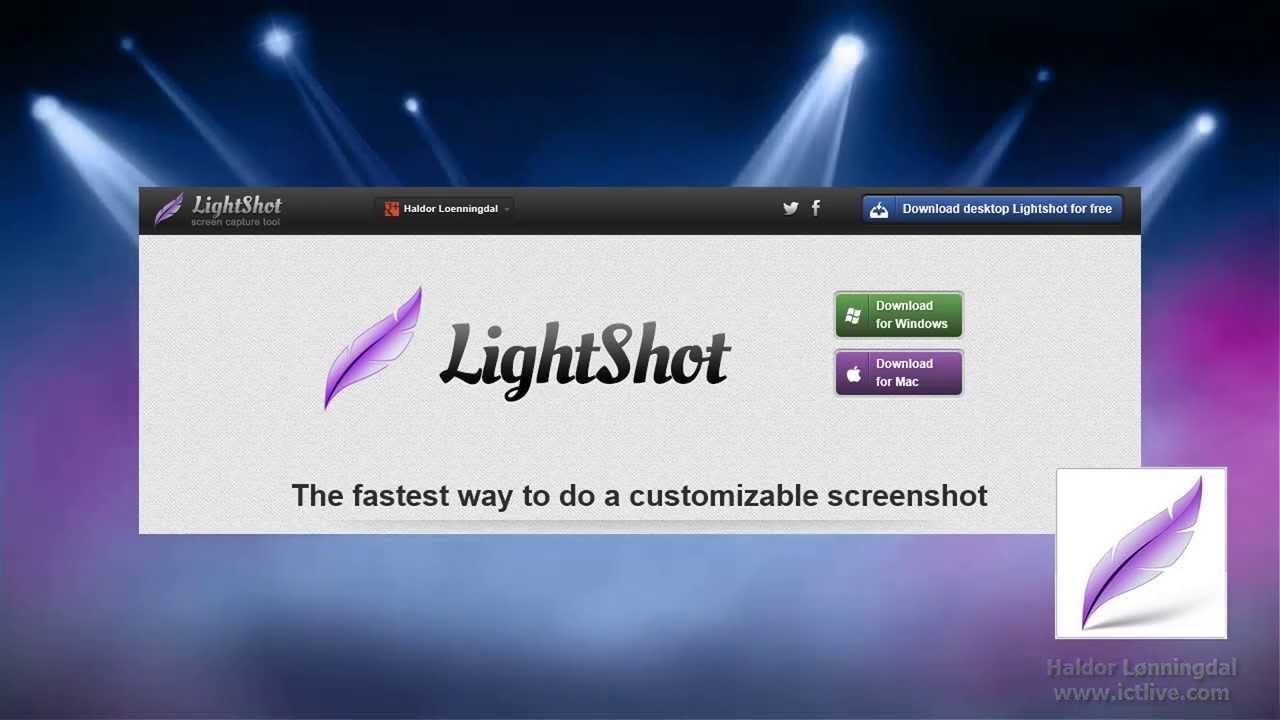 Lightshot-Screenshot
