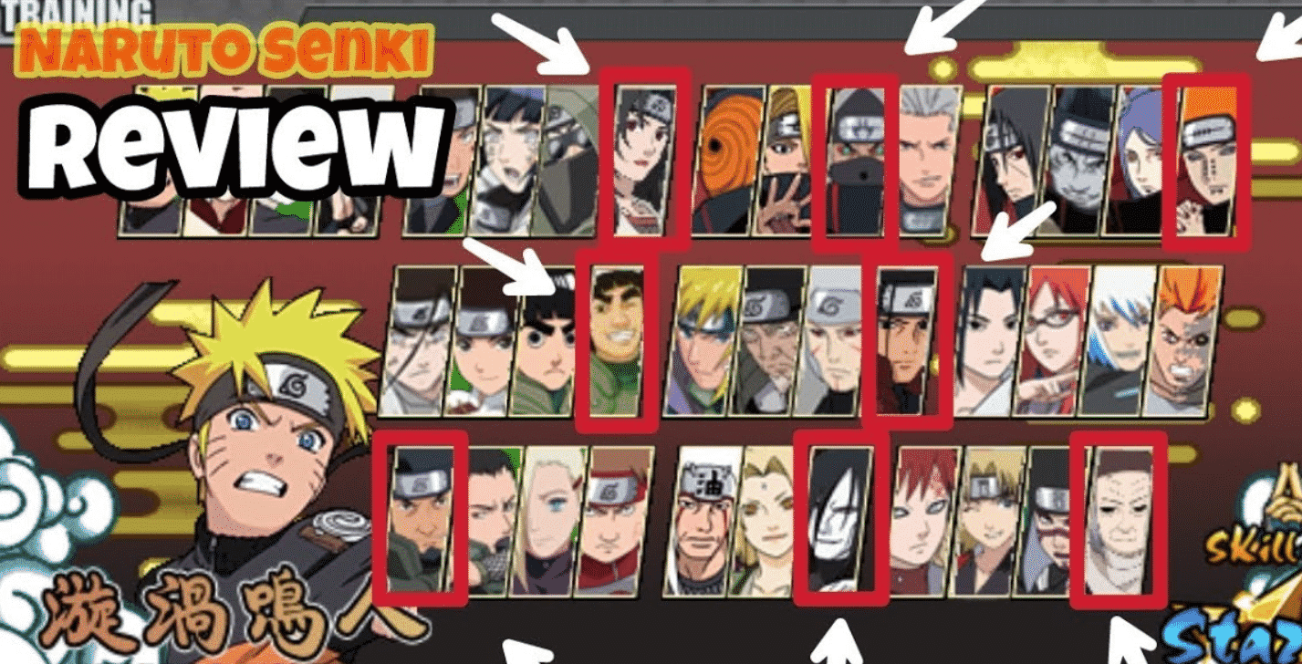 Link-Download-Naruto-Senki-Mod